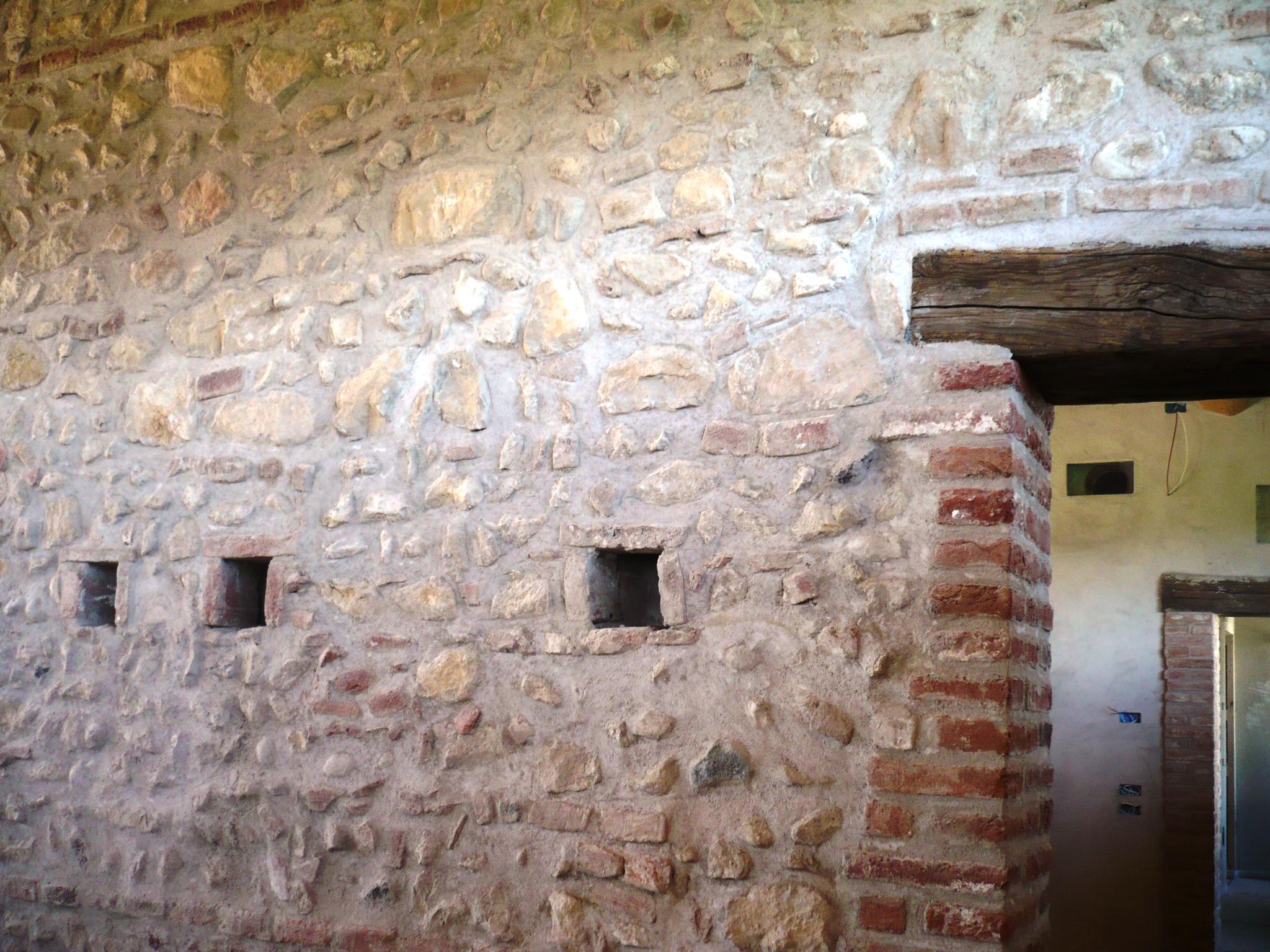 Sabbiatura sasso mattone for Mattoni e pietra americani