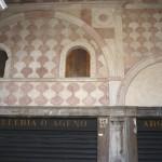 Basilica Palladiana dopo sabbiatura