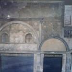 Basilica Palladiana prima sabbiatura