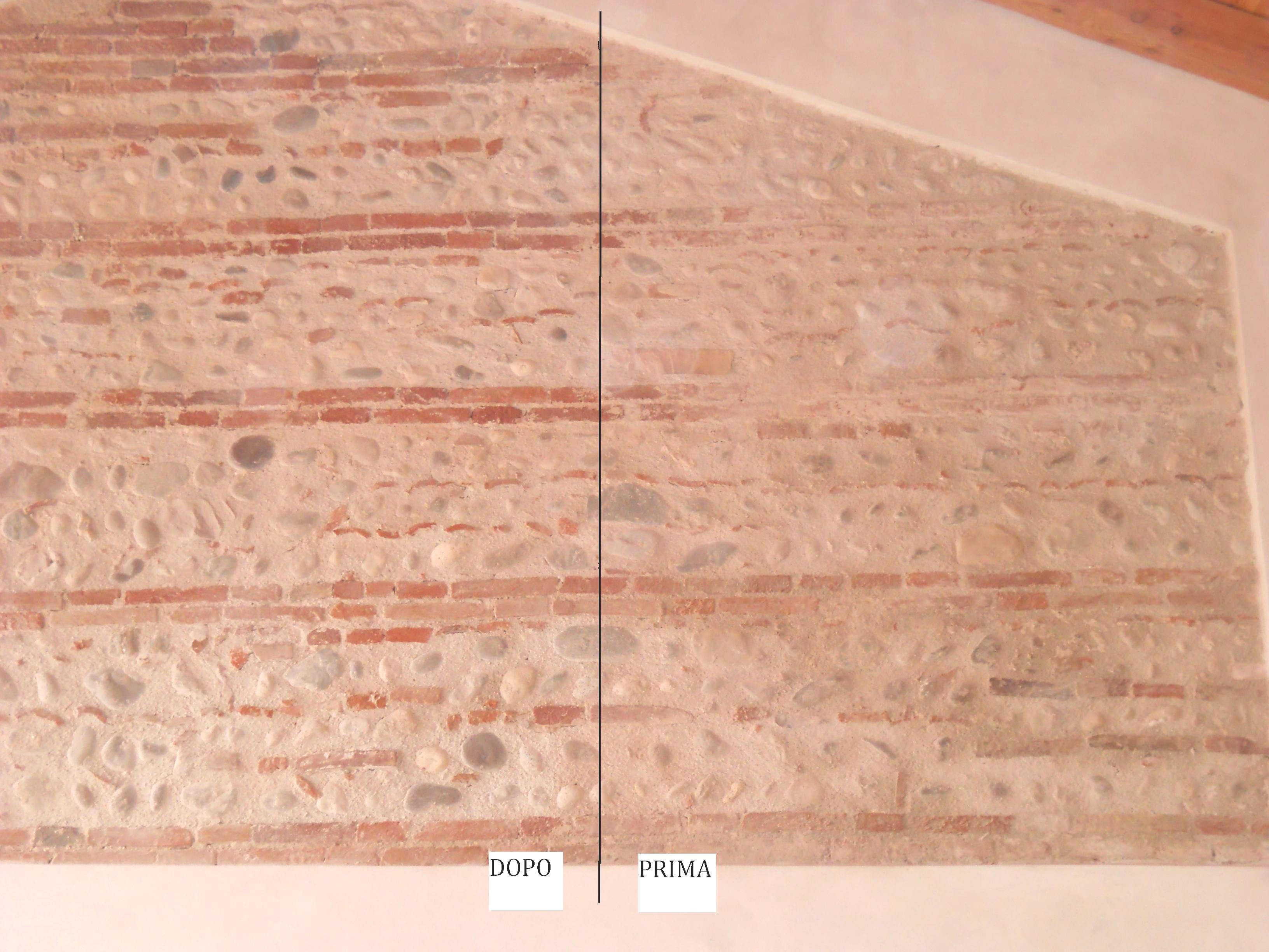 Pareti in pietra e mattoni una collezione di idee per for Mattoni e pietra americani